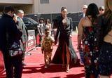 Ciara and Her 4-Year-Old Son Future Are Basically Royalty At the Billboard Music Awards
