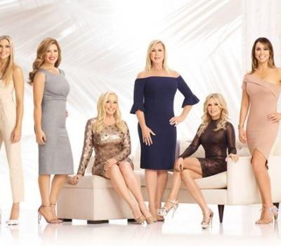 Reality TV Listings: July 15 - July 20
