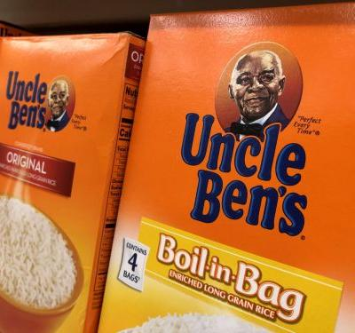 After Aunt Jemima, Uncle Ben's, Cream of Wheat, Mrs. Butterworth's May Be Next to See Changes