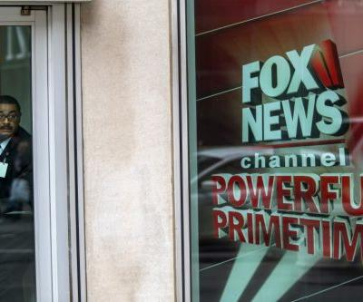 Fox News guest, in lawsuit, says she was raped by host, blacklisted by network