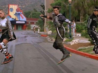 Back To The Future II And Lethal Weapon Stuntwoman Killed In Shootout