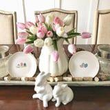 Spring Is in Full Bloom, and These 90 Easter Centerpieces Are Budding With Beauty