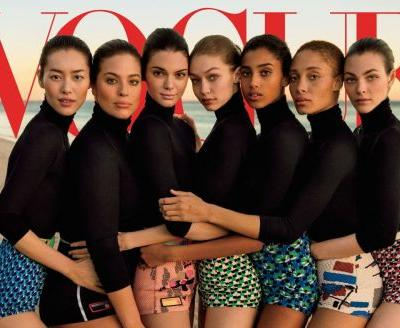 The 24 Best Fashion Magazine Covers of 2017