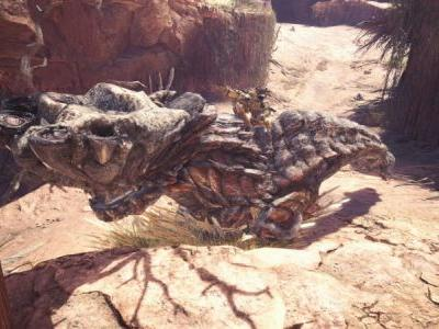 New Monster Hunter Movie Shots And Details From Director