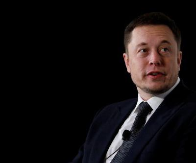 Tesla is rallying ahead of a shareholder vote on Elon Musk's compensation