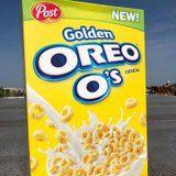 Golden Oreo O's Are Officially a Thing, and They're Hitting Shelves Soon!