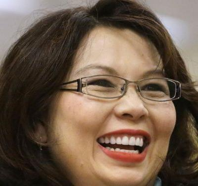 Tammy Duckworth Will Be The First Senator To Give Birth While In Office