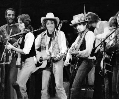 Film Review: Bob Dylan Turns Tambourine Man in Scorsese's Revealing Rolling Thunder Revue