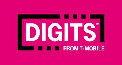 "T-Mobile's ""Digits"" program revamps the phone number"