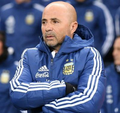 Spain already know their team - Sampaoli seeks Argentina certainty
