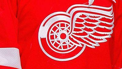 NHL, Red Wings considering legal action after team logo used at white nationalist rally