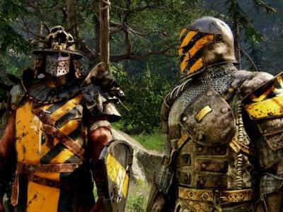 For Honor getting the 4K treatment with Xbox One X Enhanced patch tomorrow