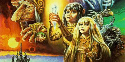 The Dark Crystal Prequel TV Series Announced by Netflix