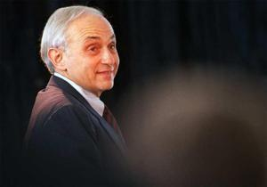 The decline and fall of Victoria's Secret titan Les Wexner