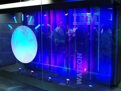 IBM Watson smart assistant rises to answer Alexa and Google Assistant