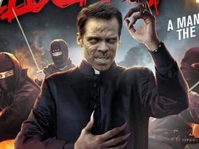 'The VelociPastor' Trailer: A Priest Turns Into a Dinosaur and Fights Ninjas