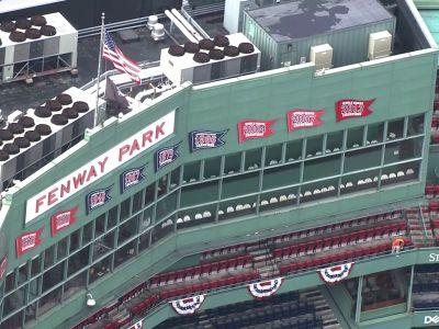 Unique features of historic Fenway Park to play role in World Series