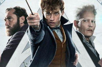 Fantastic Beasts 2 Early Reactions Will Get Harry Potter Fans