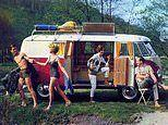 A mobile 'bubble'? It's just vantastic! Book early to secure the best campervans this summer