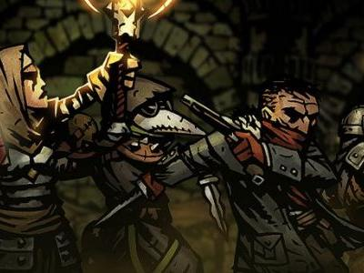 Darkest Dungeon Comes To Nintendo Switch On January 18