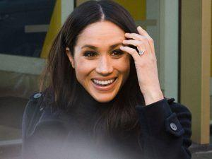 Meghan Markle Has A Secret Skill, And It's Pretty Impressive