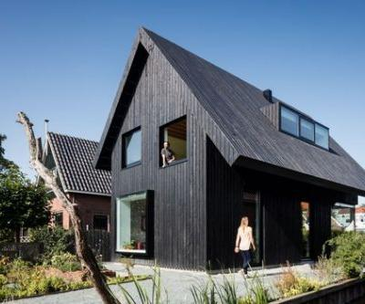 House MM / Chris Collaris Architects