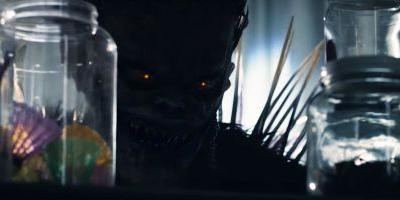 Death Note SDCC Clip: Light Meets Ryuk