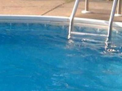 3-year-old drowns in neighbor's pool, sheriff says