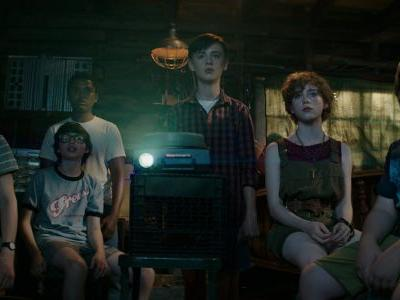 IT Stars Hype Up Easter Eggs & Blu-ray Bonus Features