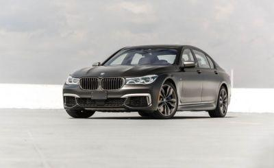 2017 BMW M760i xDrive Tested: The Ultimate 7-series