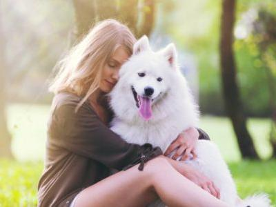 Health Benefits of Owning a Pet (AKA Your Brain on Puppy Hugs & Cat Cuddling)
