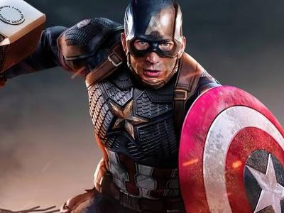 Chris Evans' Captain America Return Has Marvel Fans Divided