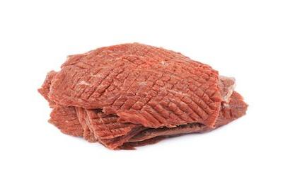 Mechanically tenderized sirloins recalled for possible Salmonella contamination