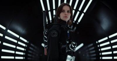 "Screenwriter Tony Gilroy Says 'Rogue One' Was a ""Mess"" Before Reshoots"