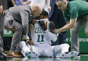 Celtics beat Hornets 90-87 for 11th straight victory