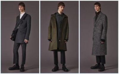 Jil Sander Tackles an Emotional Landscape for Fall '17 Collection