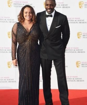 Idris Elba's Dating History Includes 3 Exes You Might Not Know About