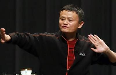 Jack Ma defends 'truth over correctness' as overtime work routine comment evokes online fury