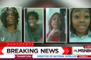 Chicago Facebook Torture Video Perpetrators Charged With Multiple Felonies, Hate Crime