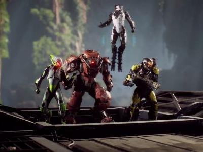 Anthem breaks the BioWare formula, but is that a good thing?