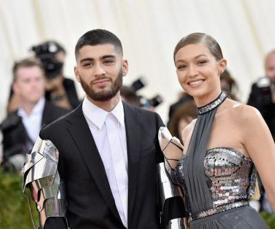 Gigi Hadid Gives Birth to First Child