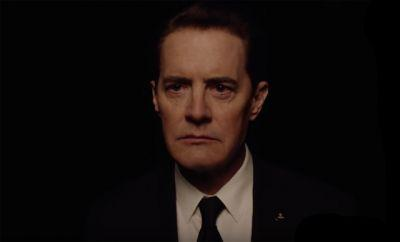 Kyle MacLachlan Returns in a New Twin Peaks Tease