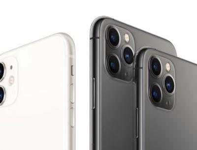 IPhone 11 Lineup Supports Faster Wi-Fi 6, Which Launches Today