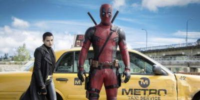 'Deadpool 2' Will Bring Back Some of The Merc with a Mouth's Buddies