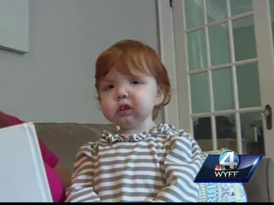 Father gives daughter life-saving gift