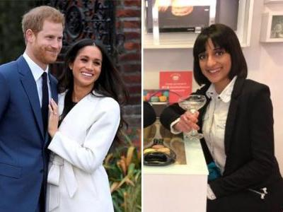 This Indian-origin chef has been invited to Prince Harry and Meghan Markle's wedding
