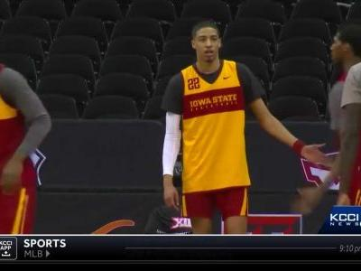 Tyrese Haliburton makes first cut for Team USA U19 World Cup roster