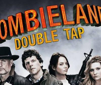 First Look at the Returning Cast of Zombieland: Double Tap!