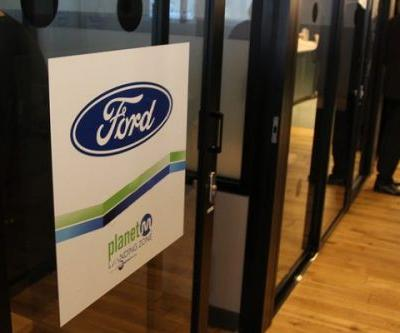 Detroit Workspace Aims to Connect Mobility Startups, Auto Industry