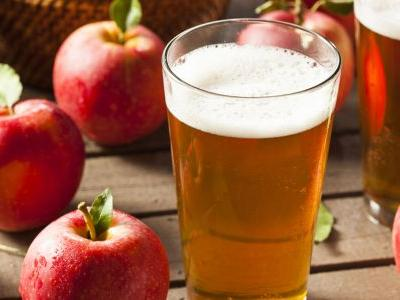 Is Hard Cider Just Alcoholic Apple Juice for Adults?